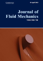 Gravity-driven granular free-surface flow around a circular cylinder